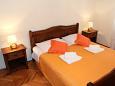 Bedroom 1 - Apartment A-6104-a - Apartments Grebaštica (Šibenik) - 6104