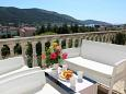 Terrace - Apartment A-6104-d - Apartments Grebaštica (Šibenik) - 6104