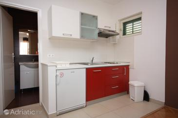 Studio flat AS-6105-b - Apartments and Rooms Tisno (Murter) - 6105