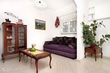 House K-6107 - Vacation Rentals Tisno (Murter) - 6107
