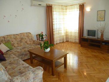 Apartment A-6109-a - Apartments Petrčane (Zadar) - 6109