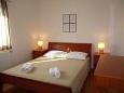 Bedroom 1 - Apartment A-6109-a - Apartments Petrčane (Zadar) - 6109