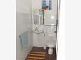 Toaleta - Apartament A-6112-a - Apartamenty Uvala Tvrdni Dolac (Hvar) - 6112