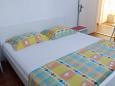 Bedroom 2 - Apartment A-6112-a - Apartments Uvala Tvrdni Dolac (Hvar) - 6112
