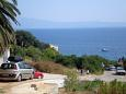 Parking lot Uvala Tvrdni Dolac (Hvar) - Accommodation 6112 - Apartments near sea with pebble beach.