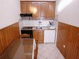 Kitchen - Apartment A-6113-d - Apartments Podstrana (Split) - 6113