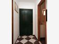 Hallway 2 - House K-6115 - Vacation Rentals Seget Vranjica (Trogir) - 6115