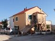 Property Seget Vranjica (Trogir) - Accommodation 6115 - Vacation Rentals in Croatia.