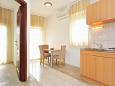 Dining room - Apartment A-6118-b - Apartments Kaštel Štafilić (Kaštela) - 6118