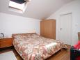 Bedroom 1 - Apartment A-6124-a - Apartments Sukošan (Zadar) - 6124
