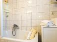 Bathroom - Apartment A-6128-a - Apartments Zadar (Zadar) - 6128