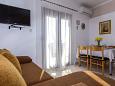 Living room - Apartment A-6128-b - Apartments Zadar (Zadar) - 6128