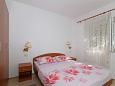 Bedroom - Apartment A-613-b - Apartments Polače (Mljet) - 613