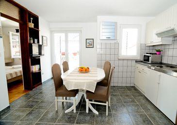 Apartment A-6131-b - Apartments Sukošan (Zadar) - 6131