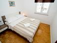 Bedroom 1 - Apartment A-6131-b - Apartments Sukošan (Zadar) - 6131