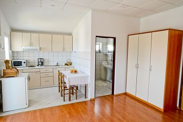 Studio flat AS-6131-b - Apartments Sukošan (Zadar) - 6131
