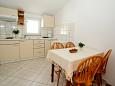 Dining room - Studio flat AS-6131-c - Apartments Sukošan (Zadar) - 6131