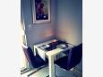 Dining room - Apartment A-6132-a - Apartments Zadar (Zadar) - 6132