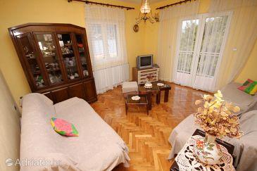 Apartment A-6135-a - Apartments Grebaštica (Šibenik) - 6135