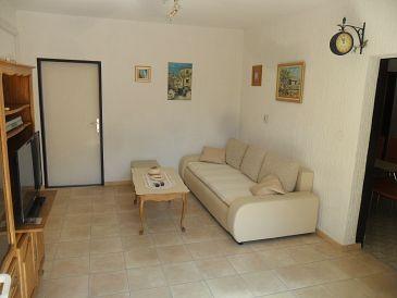 Apartment A-6135-b - Apartments Grebaštica (Šibenik) - 6135