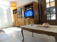 Living room - Apartment A-6135-b - Apartments Grebaštica (Šibenik) - 6135