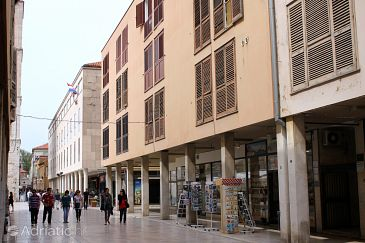 Property Zadar (Zadar) - Accommodation 6139 - Apartments in Croatia.