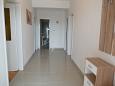 Hallway - Apartment A-6141-a - Apartments Ljubač (Zadar) - 6141