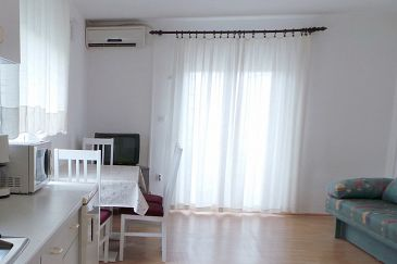Apartment A-6141-b - Apartments Ljubač (Zadar) - 6141