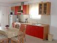 Kitchen - Apartment A-6141-c - Apartments Ljubač (Zadar) - 6141