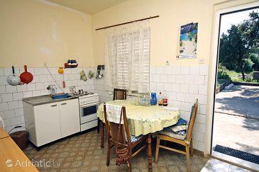 Apartment A-615-a - Apartments Blaca (Mljet) - 615