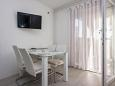 Dining room - Apartment A-6150-b - Apartments Brodarica (Šibenik) - 6150