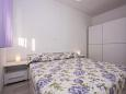 Bedroom 2 - Apartment A-6150-b - Apartments Brodarica (Šibenik) - 6150