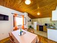 Dining room - Apartment A-6151-a - Apartments Nin (Zadar) - 6151