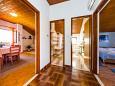 Hallway - Apartment A-6151-a - Apartments Nin (Zadar) - 6151