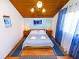 Nin, Bedroom 1 u smještaju tipa apartment, dopusteni kucni ljubimci i WIFI.