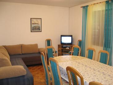 Apartment A-6153-a - Apartments Nin (Zadar) - 6153