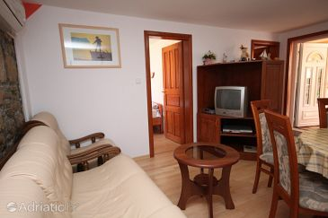 Apartment A-6154-b - Apartments Privlaka (Zadar) - 6154