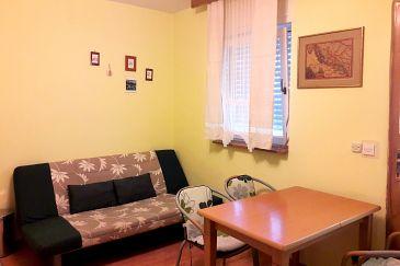 Apartment A-6156-a - Apartments Zukve (Zadar) - 6156