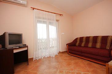 Apartament A-6158-a - Apartamenty Sveti Petar (Biograd) - 6158