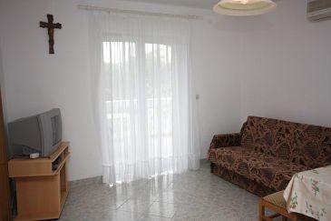 Apartament A-6158-c - Apartamenty Sveti Petar (Biograd) - 6158