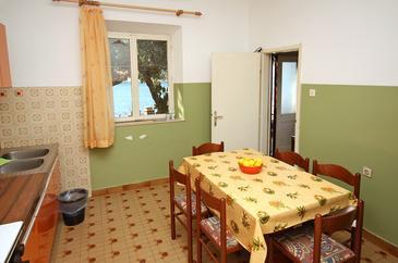 Apartament A-616-a - Apartamenty Prožurska Luka (Mljet) - 616