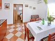 Dining room - Apartment A-6160-e - Apartments Bibinje (Zadar) - 6160
