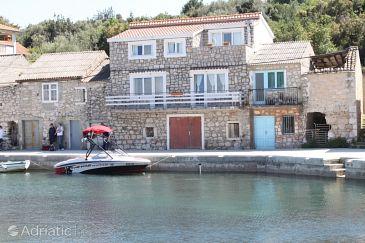 Mali Iž, Iž, Property 6163 - Apartments blizu mora.