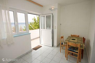 Apartment A-6167-a - Apartments Sveti Petar (Biograd) - 6167