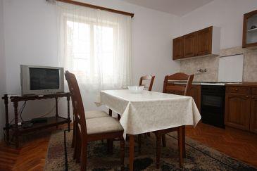 Apartament A-6170-a - Apartamenty Biograd na Moru (Biograd) - 6170
