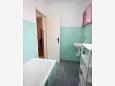 Bathroom - Apartment A-6170-a - Apartments Biograd na Moru (Biograd) - 6170