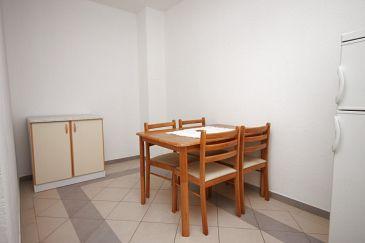 Apartament A-6174-b - Apartamenty Sveti Petar (Biograd) - 6174