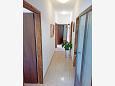 Hallway - Apartment A-618-a - Apartments Prožurska Luka (Mljet) - 618