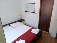 Bedroom 2 - Apartment A-618-a - Apartments Prožurska Luka (Mljet) - 618