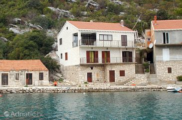 Property Prožurska Luka (Mljet) - Accommodation 618 - Apartments near sea.